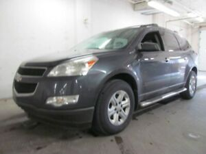 2011 Chevrolet Traverse ALL WHEEL DRIVE and Priced to Sell!!
