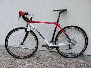 Specialized Tricross Expert Bike in Excellent Condition