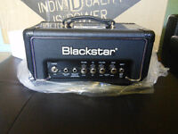 Amplificateur Blackstar HT 1HR reverb with Head‏, Neuf
