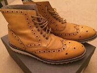 Jones Dag Brogue Men's Boots
