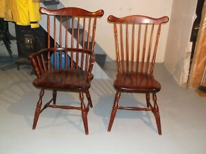 dining room chairs Kawartha Lakes Peterborough Area image 1