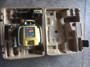 Tapcon Laser Level  RL-H4C