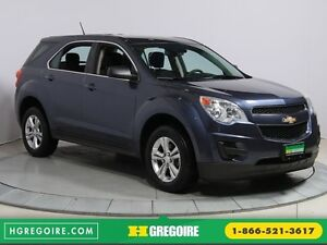 2014 Chevrolet Equinox LS BLUETOOTH SATELLITE A/C CRUISE