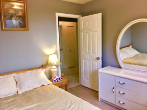 Rooms to Rent in Vancouver