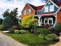 Wursten's Lawn and Garden