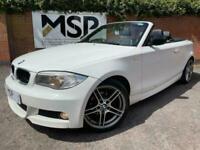 2012 BMW 1 Series 2.0 118d Sport Plus Edition 2dr