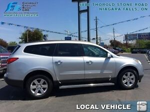 2011 Chevrolet Traverse 2LT  LEATHER,PANO ROOF,REMOTE START,POWE
