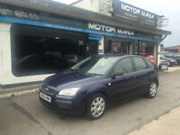 Ford Focus 1.8TDCi 2006MY LX Timing belt & water pump done