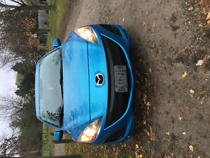 2011 Mazda Mazda3 Sport Gx Hatchback Cambridge Kitchener Area image 8