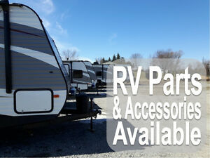 RV and Trailer Parts for All Makes and Models