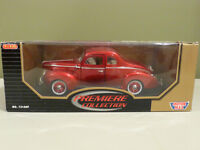 diecast 1/18 ford coupe 1940