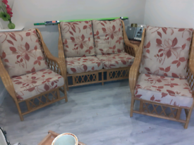 Cottage style suite