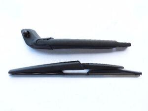 VOLVO 03-07 REAR WIPER ARM W/BLADE 8662751 30649040 RVO32-2A