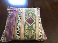 Designers Guild Square Cushion and Cover