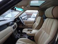 2006 (06) Land Rover Range Rover 4.2 V8 auto Supercharged Vogue SE