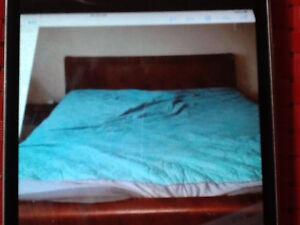 4 Piece Bedroom Suite -