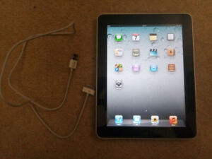 iPad 1st generation  32 gb