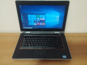 business class very reliable and fast i5 mint condition Dell