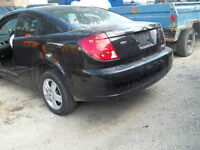 2007 Saturn Ion (PARTS ONLY)