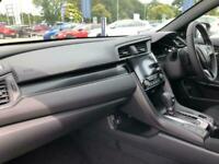 2021 Honda CIVIC HATCHBACK 1.0 VTEC TURBO (126ps) SR Auto Hatchback Petrol Autom
