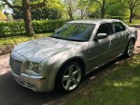 2006 Chrysler 300C 5.7 Hemi V8 4dr
