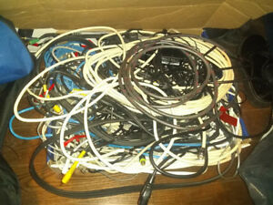 HD wires/cables/cords/PS3 wires