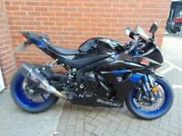 2018 SUZUKI GSX-R1000R - MASSIVE SAVING - ONE ONLY