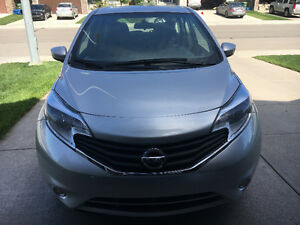 2015 Nissan Versa Note ( Active AB,Clean Carproof,Low KS 73813)