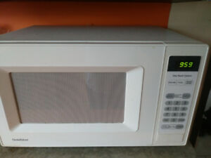 Great microwave