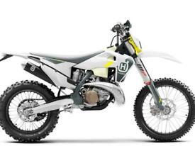 HUSQVARNA TE 150I 2 STROKE 2022 model