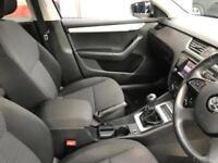 2014 Skoda Octavia 1.6 TDI GreenLine CR DPF SE Business Hatchback 5dr