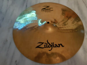 "16"" Z Custom Medium Crash"