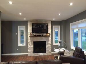 Beautiful home in desirable small town of Innerkip Cambridge Kitchener Area image 4