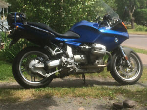 2004 BMW R1100S Sport Touring, Swap  Trade for Cruiser