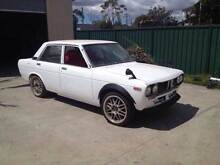 Datsun 1600 & BMW E46 Swap for V8 VY VZ R32 S14 Sunnybank Hills Brisbane South West Preview
