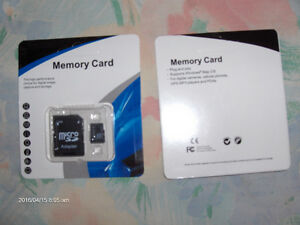 32gb micro sd with adapter