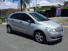 2008 Mercedes-Benz B180 Hatchback FINANCE AVAILABLE Mermaid Beach Gold Coast City Preview