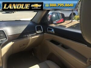 "2015 Jeep Grand Cherokee Limited  PANO SUNROOF, DUEL DVD, 20"" WH Windsor Region Ontario image 15"