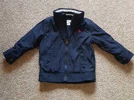 Ralph Lauren jacket 18mths