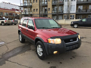 !!!2003 Ford Escape XLT!!!