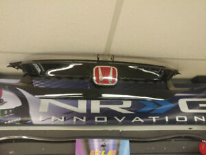 Honda Civic Grille 16-18