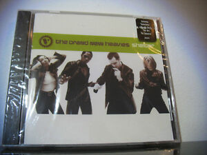 Shelter by The Brand New Heavies CD, album, Delicious Vinyl