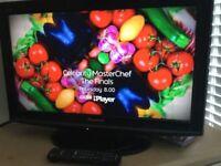 Panasonic lcd tv to l26x10b 26 inch