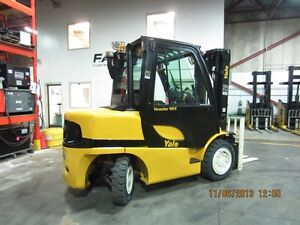 Yale Forklifts-Used/New Contact for Info London Ontario image 2