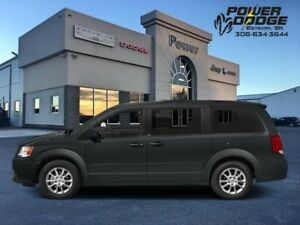 2013 Dodge Grand Caravan SXT  -  Power Windows