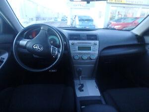 2007 Toyota Camry 4dr Sdn I4 Auto SE Kitchener / Waterloo Kitchener Area image 3