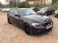 2009 BMW 3 Series 2.0 320d M Sport Saloon 4dr Diesel Automatic (144 g/km,