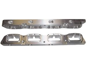 Steeda Billet Charge Motion Control Plates 05-08 Mustang GT