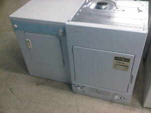 WASHERS AND DRYERS FOR SALE $200 AND UP/WARRANTY