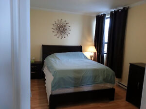 FURNISHED/QUALITY/ CLEAN/ QUIET / 1 BED .AND NEAR DOWNTOWN Gatineau Ottawa / Gatineau Area image 10